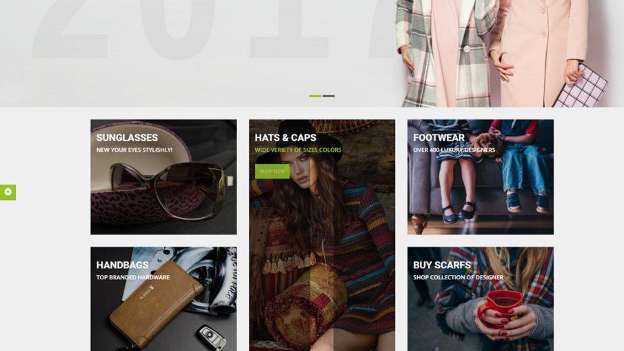 Pcube Online Fashion