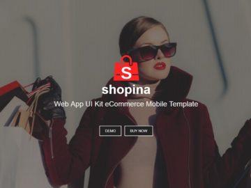 shopina html