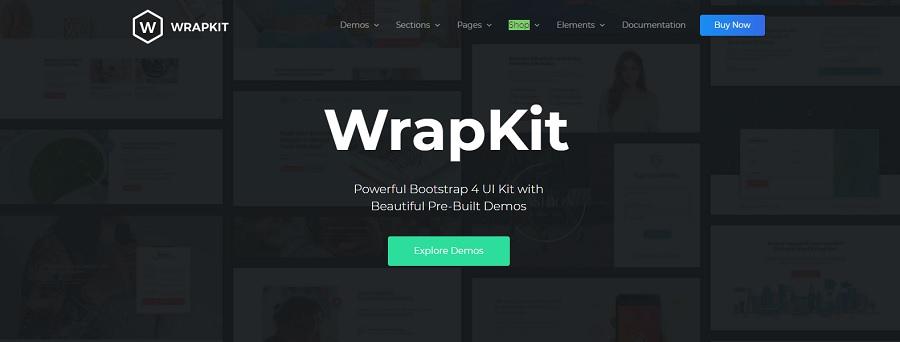 wrap-kit